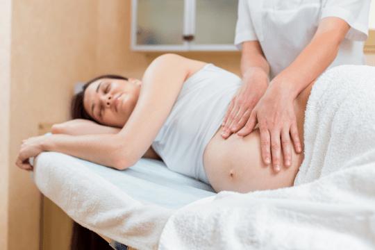 osteopaat-zwangerschap