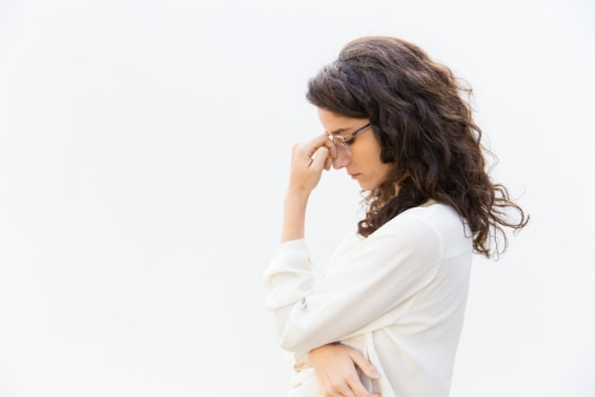 osteopaat-stress