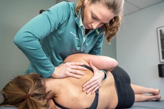 osteopaat-woerden-schouderklachten